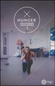 Hunger Film Series 2 - DVD and booklet