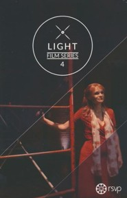 Light Film Series 4 - DVD and booklet