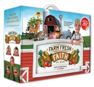 Farm Fresh Faith Sample Kit - Bogard VBS 2019