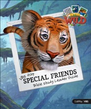 In The Wild: Special Friends Leader Guide