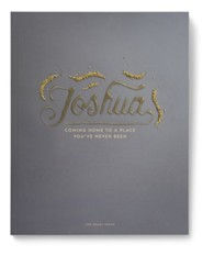 Joshua Study Book, She Reads Truth
