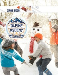 Alpine Ascent: Game Book