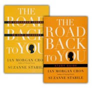 The Road Back to You Book and Study Guide