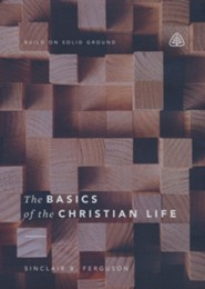 The Basics of the Christian Life DVD