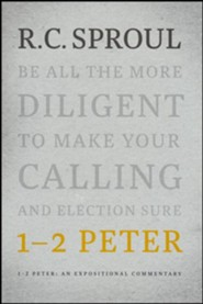 1-2 Peter: An Expositional Commentary