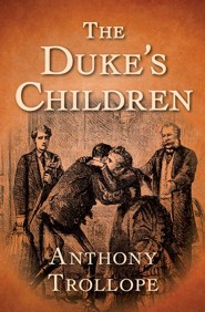 The Duke's Children - eBook