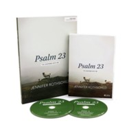 Psalm 23 DVD Leader Kit