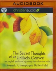 Unabridged Audio CD