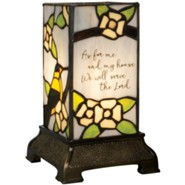 Stained Glass Lamps