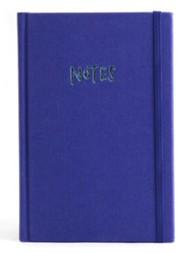 Hardcover Purple