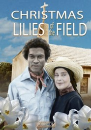 Christmas Lilies of the Field [Streaming Video Rental]