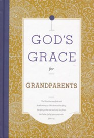 Hardcover Book Grandparents