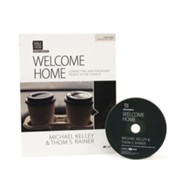 Bible Studies for Life: Welcome Home, DVD Leader Kit