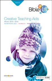 Bible-in-Life: Preschool Creative Teaching Aids, Winter 2018-19