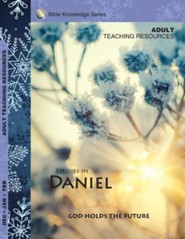 Scripture Press: Adult Bible Knowledge Teacher's Resource Packet, Winter 2018-19