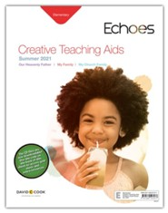 Echoes: Elementary Creative Teaching Aids, Summer 2021