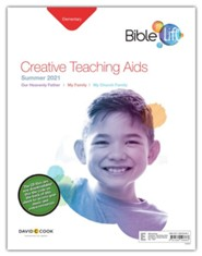 Bible-in-Life: Elementary Creative Teaching Aids, Summer 2021