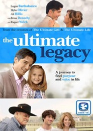 The Ultimate Legacy [Streaming Video Purchase]