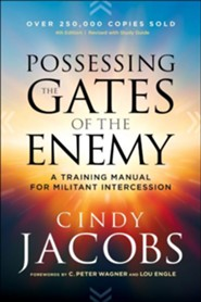 Possessing the gates of the enemy third edition with study guide ebook 2018 edition fandeluxe Image collections