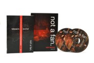 Not a Fan--Pastor's DVD Kit