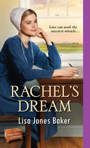 Rachel's Dream / Digital original - eBook