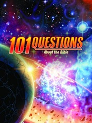 101 Questions about the Bible - Season 1: Where did Cain get his wife? [Streaming Video Purchase]