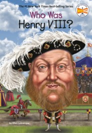 Who Was Henry VIII? - eBook
