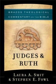 Judges & Ruth (Brazos Theological Commentary on the Bible) - eBook