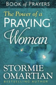 Power Of A Praying Woman Ebook