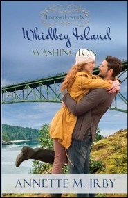 Finding Love on Whidbey Island, Washington
