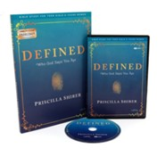 Defined, Teen Girls' Bible Study DVD Leader Kit
