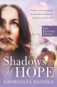 Shadows of Hope (Free Preview) - eBook