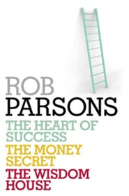 Defeating the enemy exposing and overcoming the strategies of rob parsons heart of success money secret wisdom house digital original fandeluxe Images
