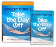 Take The Day Off, Book & Study Guide