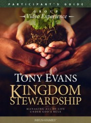 Kingdom Stewardship Group Video Experience Participant's Guide