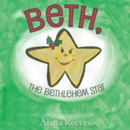 Beth, the Bethlehem Star - eBook