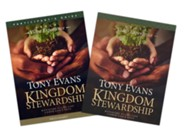 Kingdom Stewardship DVD Group Video Experience