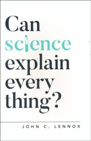 Can Science Explain Everything?