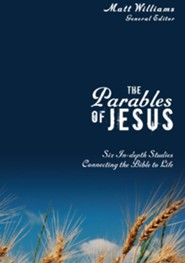 The Parables of Jesus: The Grace of the Kingdom [Streaming Video Rental]