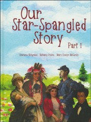 Our Star-Spangled Story Part 1