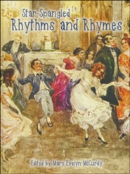 Star-Spangled Rhythms and Rhymes (with MP3 CD)
