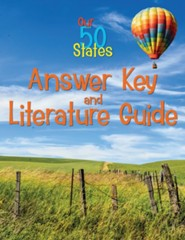 Our 50 States Answer Key and Literature Guide