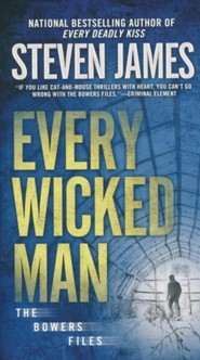 Every Wicked Man #4