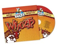 Buzz: Grades 5 & 6 Whozit? CD, Winter 2018-19