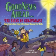 Good News Ahead... The Signs of Christmas Listening CD