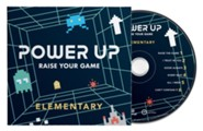 Power Up: Elementary EP (set of 12)