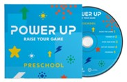 Power Up: Preschool EP (set of 12)