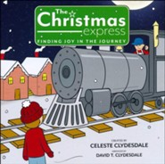 The Christmas Express, Listening CD