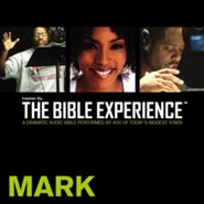 Inspired By The Bible Experience: Mark - Unabridged Audiobook [Download]