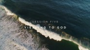 Yielding to God [Video Download]